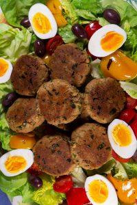 Mein Nizza Salat